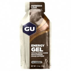 GU Energy Gel Espresso Love