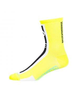 Intermediate Socks_S7 Yellow Volt
