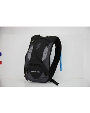 X-CELL HYDRATION PACK WITH BLADDER 5L