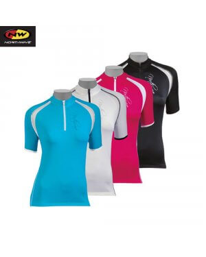Northwave Crystal Womens Jersey