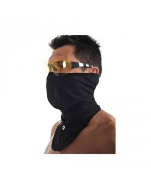 neckProtector_S7 Black Volkanga