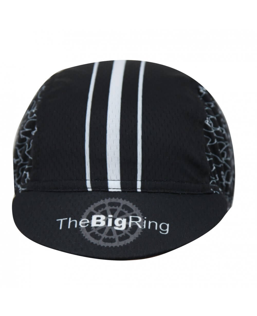 the Big Ring Cycling Cap