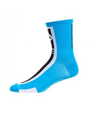 Intermediate Socks_S7 Blu Calypso