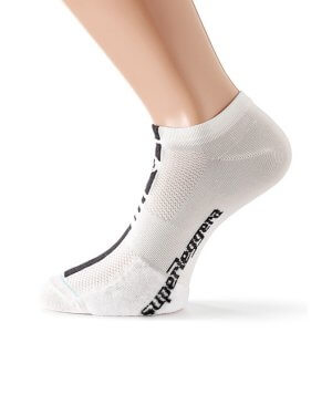 superLeggera Socks_S7 White Panther