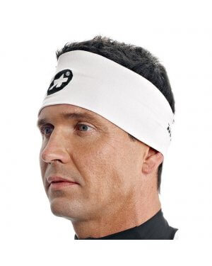 Intermediate headband_S7 White Panther