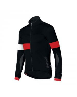 Campagnolo Alsace Full Zip Jersey