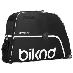 Biknd Jetpack - Bike Travel Bag