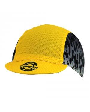 Cap Big Ring Draft Yellow