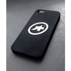 ASSOS Phone Cover Block Black